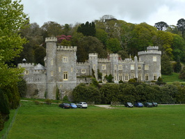 Castle Caerhays